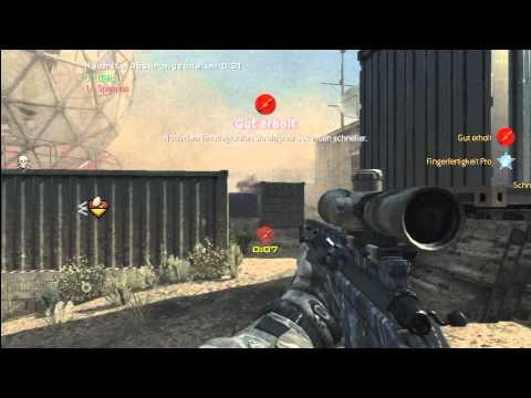 Call of Duty Modern Warfare 3 Epic Fail Montage!