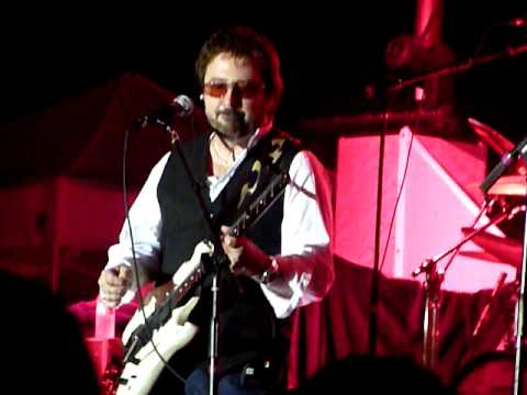 Blue Oyster Cult - Wingstock 2009