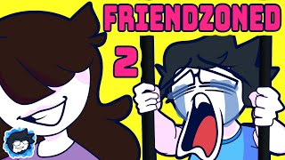Breaking out of the Friendzone (Ft. @Jaiden Animations)