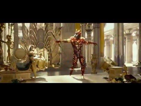 GODS OF EGYPT - Trailer #1 VO