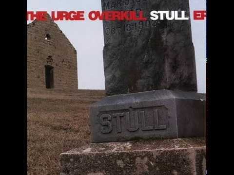 Urge Overkill - Stitches