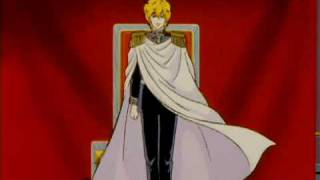 Legend of the Galactic Heroes Trailer