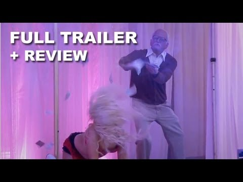 Jack Presents Bad Grandpa Official Trailer Trailer Review Hd Plus