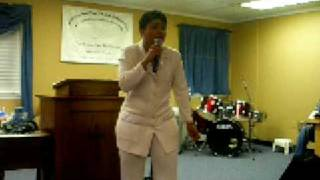 Dr Dee Dee Freeman-Don't Settle For Less