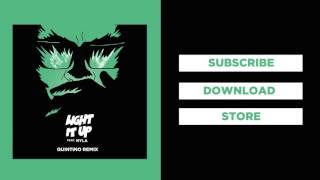 Major Lazer Light It Up Feat Nyla Quintino Remix Official Audio