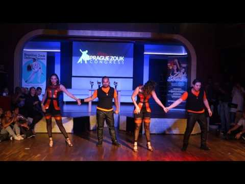 00381 PZC2017 Students Performance by Totally Zouk from NL ~ video by Zouk Soul