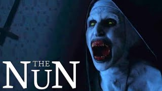 The Nun (2018) Fanmade Trailer | Bonnie Aarons, Taissa Farmiga, Charlotte Hope, Demián Bichir