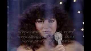 Amanda Miguel - Así no te amará jamás