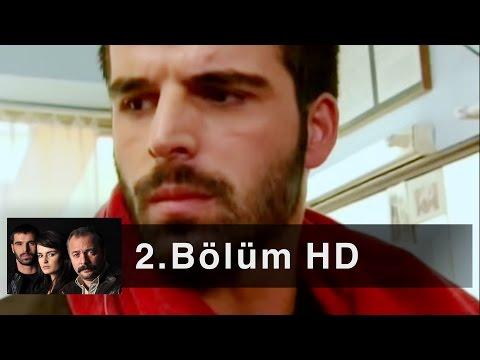 Adanalı 2. Bölüm HD