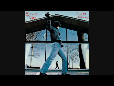 Billy Joel - Sleeping With The Television On (Audio)