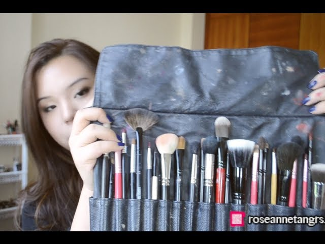 What's in my Make-up Kit?
