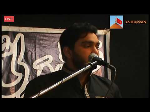 2nd Muharram   Maulana Qamber Ali Rizvi   4th October 2016   Dua-e-Zehra (Northampton)