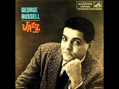 George Russell Sextet - Ye Hypocrite, Ye Beelzebub