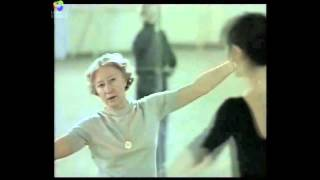 Galina Ulanova Teaching