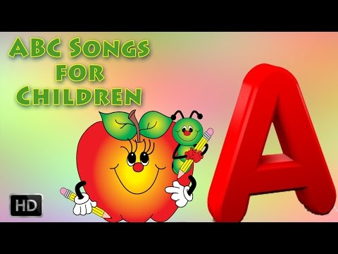 ABC Songs for Children | ABC Song | Baby Songs | Learn ABC |...