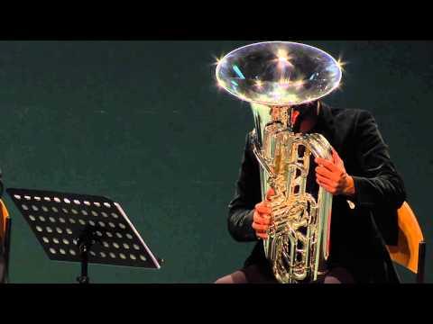 Бах Иоганн Себастьян - Suite 1 in G Major (Bass Solo)