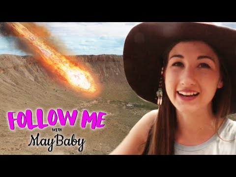 MAYBABY VS. METEOR - FOLLOW ME EP 4