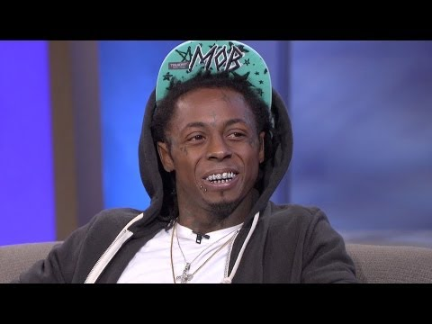 Lil Wayne Interview Excerpt - Jim Rome on SHOWTIME