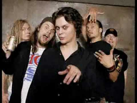 ville valo~ you are the one Video