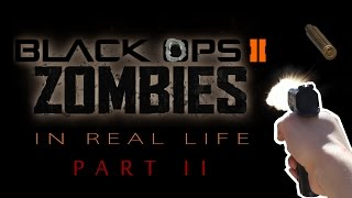 download lagu Black Ops Ii Zombies In Real Life The Troll gratis
