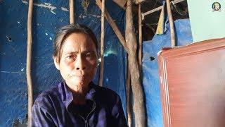 Người mẹ của 3 đứa con mồ côi cha rơi nước mắt khi nói về ước mơ phút cuối đời