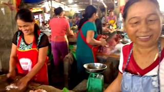 80/315. Xuyên Việt : Chợ Cầu Hai, Lộc Trì, Phú Lộc, Thưa Thiên Huế 30/5/2017 (Mùng 5 tháng 5, 2017)