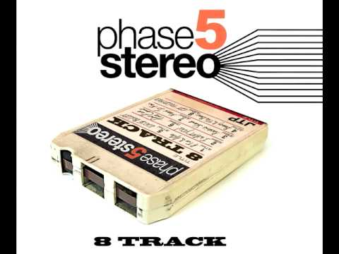 Thumbnail of video Phase 5 Stereo - Get Together feat. Itching Palm