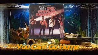 Watch Statler Brothers You Cant Go Home video