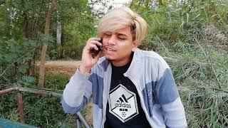 Rommy bhai with jan ganna calling 🤔