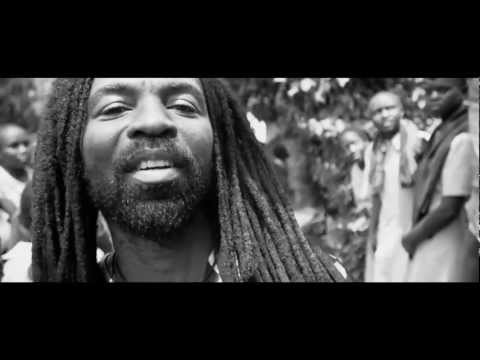 Rocky Dawuni - Nairobi, I Love You