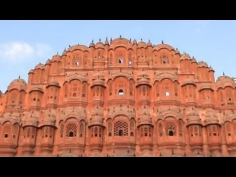 Rajasthan Insolite video