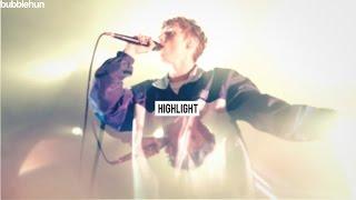 HIGHLIGHT || MEP (Happy New Year 2017)