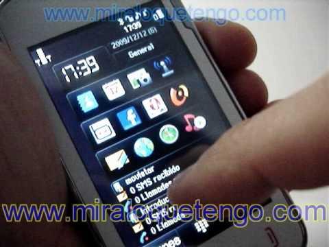 N97 Dual sim. Wifi. Teclado QWERTY. Tv. FM. JAVA. www.miraloquetengo.com