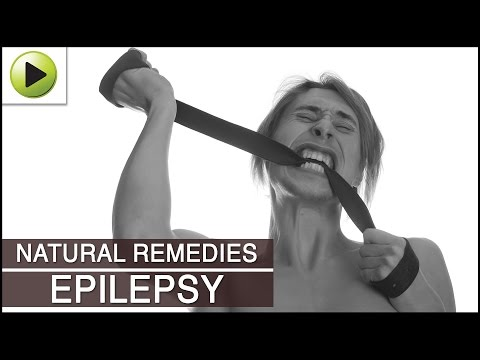 Epilepsy   Natural Ayurvedic Home Remedies