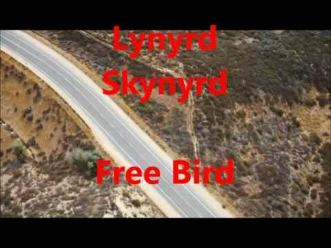 Lynyrd Skynyrd.free Bird.the Devils Rejects.rob Zombie video