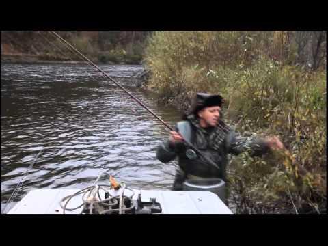 рыбалка на реке горин хабаровского края
