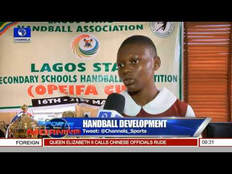 Analysing Table Tennis Development In Nigeria Pt.1