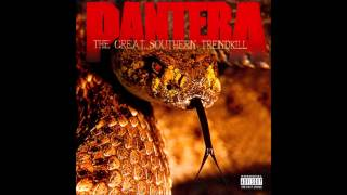 Watch Pantera The Great Southern Trendkill video