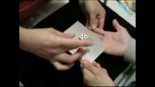 Dice Illusion 2 by H.T. Magic - Trick