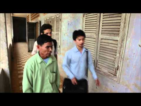 Cambodia Teaches New Generation About Khmer Rouge Atrocities