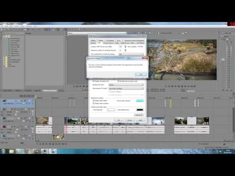 Sony Vegas Pro 12: Rendering Crash Tutorial (How to fix)