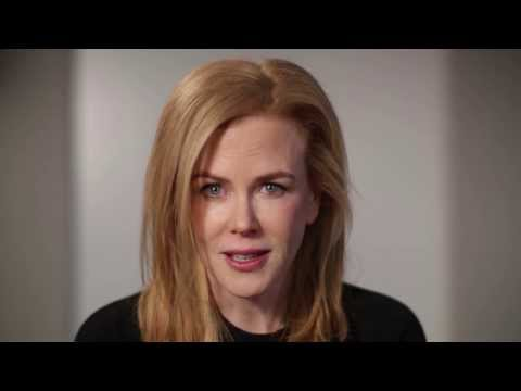 Nicole Kidman Accepts Award from the UN Trust Fund to End Violence against Women