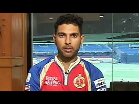 Yuvraj Singh dreams of India comeback