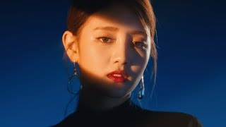 (G)I-DLE -「LATATA」(Japanese ver.) M/V Teaser (MINNIE)