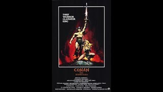 Conan The Barbarian (1982) 1080p [FULL MOVIE]