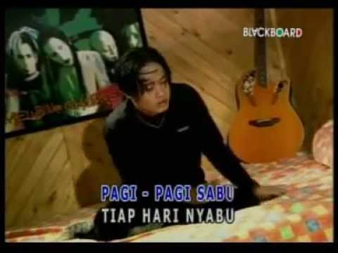 download lagu ALAM - Sabu Sabu gratis