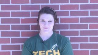 Alicia Lowry - Student-Athlete of the Week