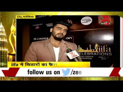 Ranveer Singh, Arjun Kapoor all set to co-host IIFA 2015