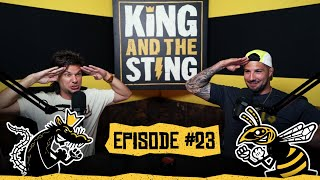 Dallas Returner's Club | King and the Sting w/ Theo Von & Brendan Schaub #23