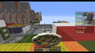 The Lost Temple #12 Grand theft Minecraft